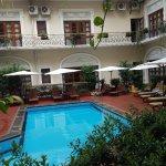 Hotel Majestic Saigon Foto