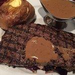 Photo of Gamla Vinhusid Steakhouse