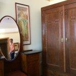 Room 63, period furniture