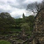 Foto de Kirkstall Abbey
