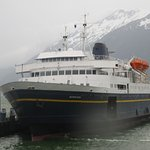 Alaska Merine Highway System Ferry