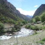 Hike from Ninong to Lower Yubeng