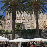 Korcula and Mostar delights