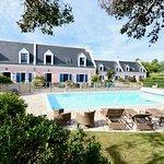 La Desirade - Hotel, Spa & Restaurant