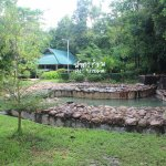 thermal hot water klong