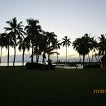 Foto de Holiday Inn Suva