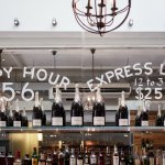 Happy Hour & Express Lunch Deals