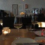 CORDOBAR deutsch-osterreichische Weinbar Foto