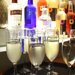 Prosecco and other fine wine choices