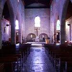 Eglise Notre-Dame des Sablons