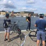 Quick stop in Skeppsholmen