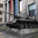 Photo of Army Museum Zizkov