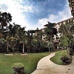 Foto de The Leela Palace Bengaluru