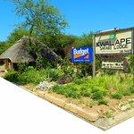 Kwalape Safari Lodge Foto