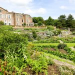 Hestercombe house and Gardens