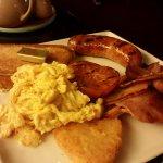 Swtich Breakfast