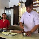 Cooking Class experience Hoi An