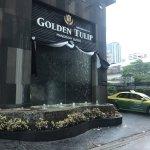 Photo de Golden Tulip Mandison Suites