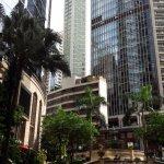 Photo of Lan Kwai Fong Hotel