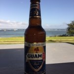 Guam beer