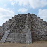 Photo of Mayapan Mayan Ruins
