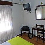 Bedroom Hotel Palanca Porto.