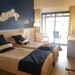 Photo de Botel Alcudiamar Hotel