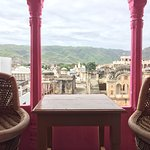 Foto de Hotel Paramount Palace