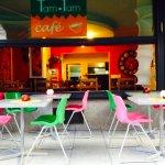 Tam Tam Café Genève