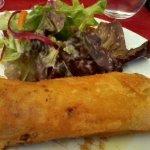 Foto de Hotel Restaurant Les Hirondelles