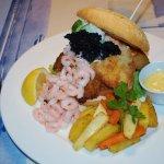Strandby Badehotel Restaurant