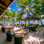 Foto de Windsong Beach Restaurant