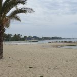 Foto de Glyfada Beach