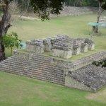 Foto de Copán Ruinas