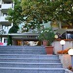 Foto di Lebed Hotel