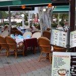 Foto van Happy Restaurant & Cafe Bar