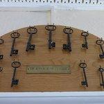 Foto de Best Western Henbury Lodge Hotel