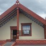 Whakarewarewa - The Living Maori Village Photo