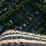 Photo de Bruges Ballooning