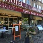 Photo de Grand Hotel de l'Europe