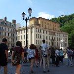 Photo de Cafe de la Cathedrale