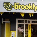 The Brooklyn Deli