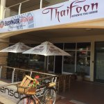 You can catch up on any Sport Channel at Thaifoon!!! Stay on the Ball , Check the Score!!