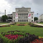 Photo of Latvian National Opera