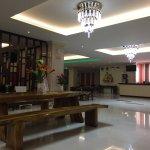 Puri Indah Hotel Foto