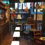 Cafe El buen Gusto