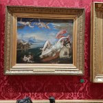 Wallace Collection; Titian Painting