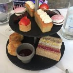 Lovely Afternoon Tea for 2