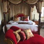 Foto di Golden Fleece Hotel