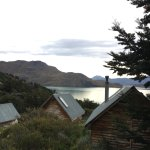 Stay at Refugio Los Cuernos March 2017